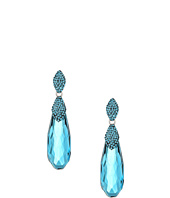 Swarovski - Height Pierced Earrings