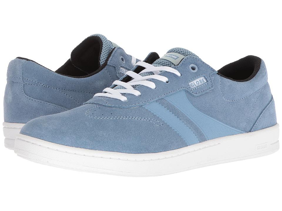Globe - Empire (Ashley Blue/Peach) Mens Skate Shoes