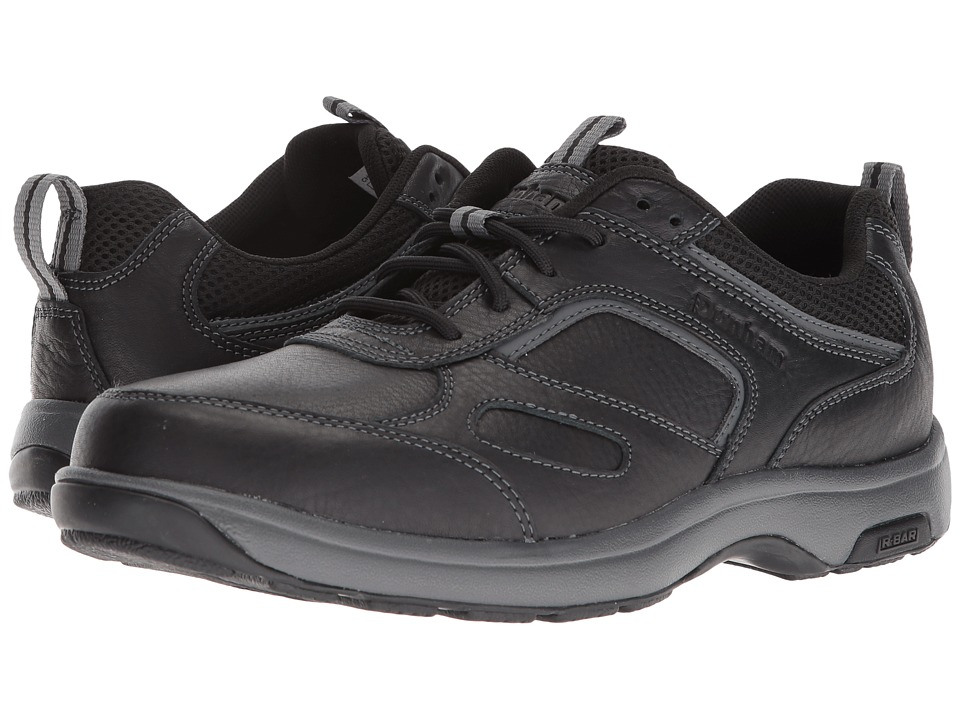 Dunham 8000 Ubal (Black) Men