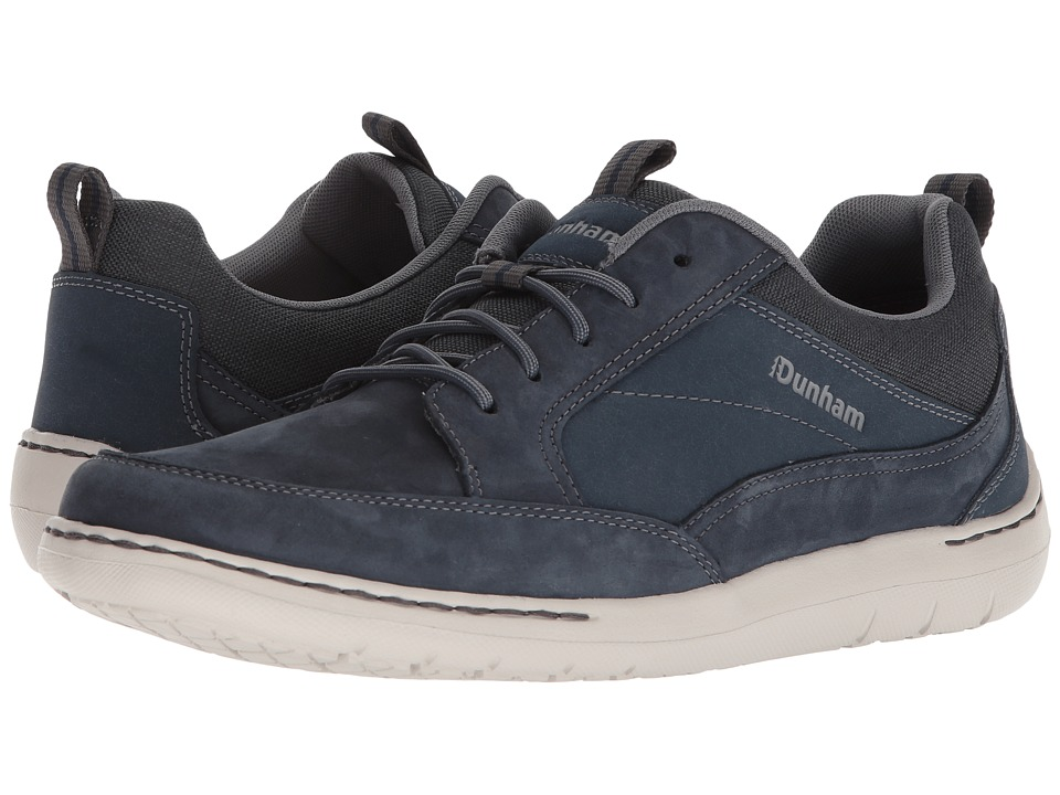 Dunham D Fitsmart Low (Blue) Men