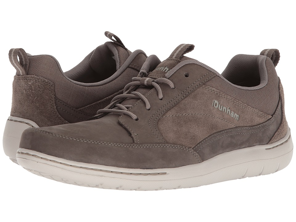 Dunham D Fitsmart Low (Brown) Men