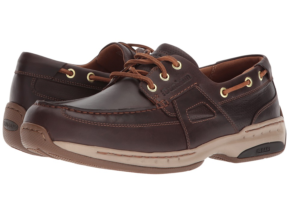 Dunham Captain Ltd (Tan) Men