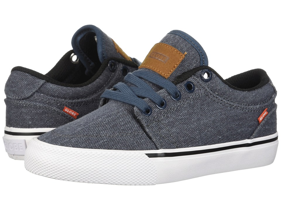 Globe Trainers - slate blue