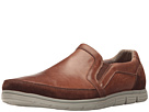 Rockport Bowman Double Gore Slip-On