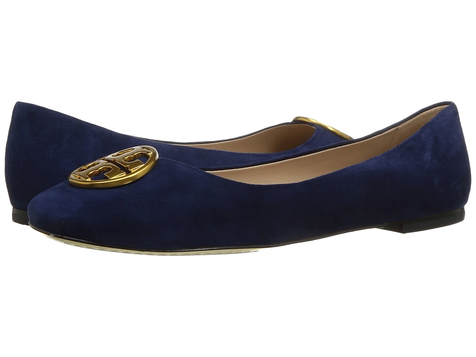 Tory Burch Chelsea Ballet (Royal Navy) Women