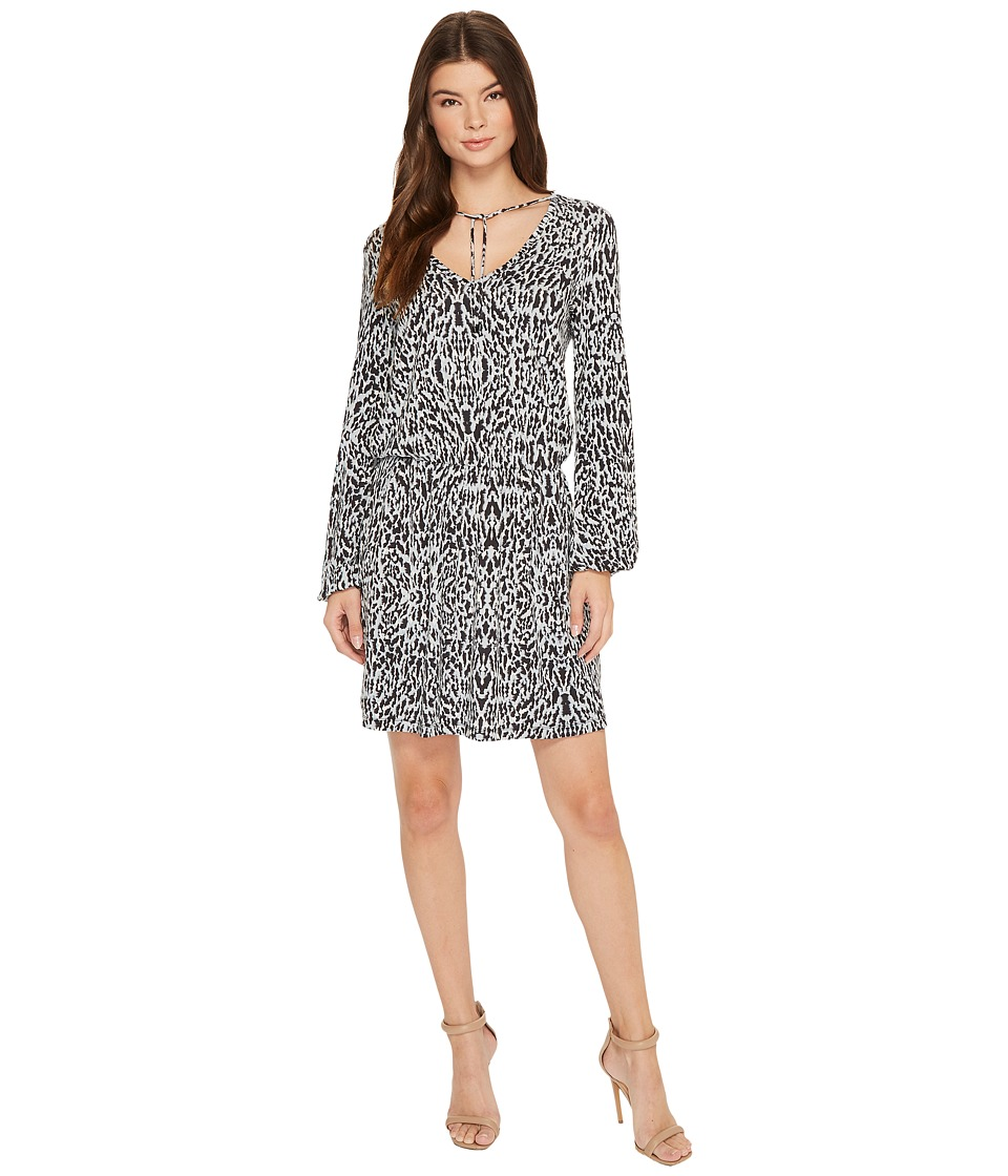 Tart Robby Dress (Ikat Cheetah) Women