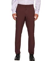 Perry Ellis Portfolio - Very Slim Fit Solid Tech Pants