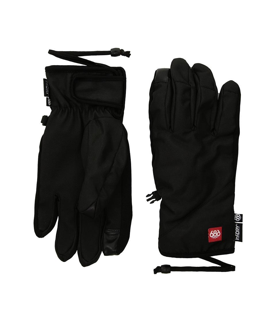 686 - Ruckus Pipe Gloves