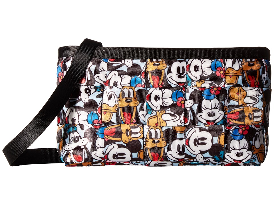 Harveys Seatbelt Bag Convertible Clutch (BFFs) Clutch Handbags