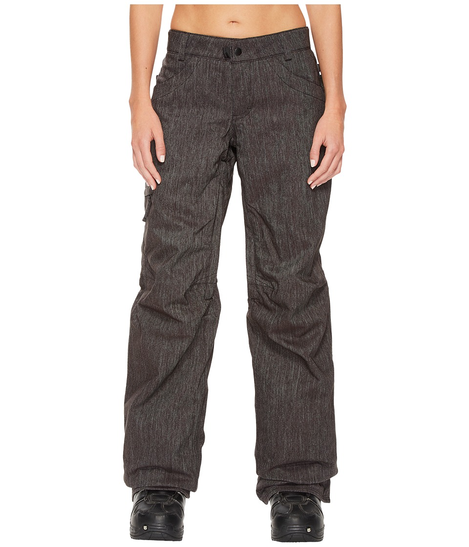 686 - Patron Insulated Pants-Tall