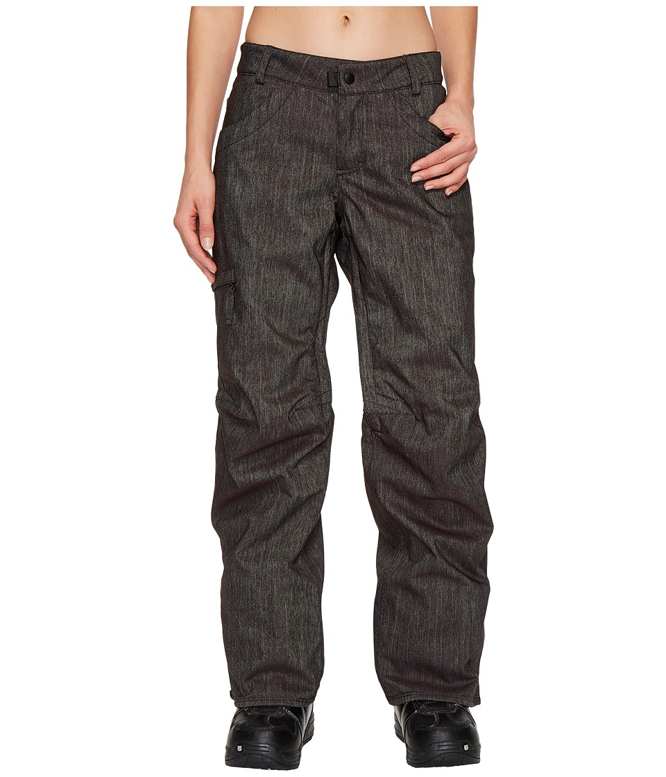 686 - Patron Insulated Pants-Short