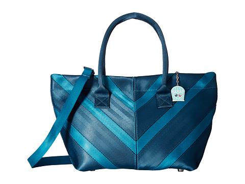 Harveys Seatbelt Bag Mini Sydney Tote - Blue Jay