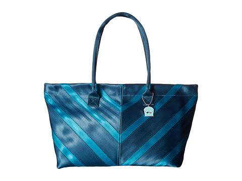 Harveys Seatbelt Bag Sydney Tote - Blue Jay