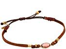 Chan Luu Semi-Precious Stone Pull Tie Bracelet