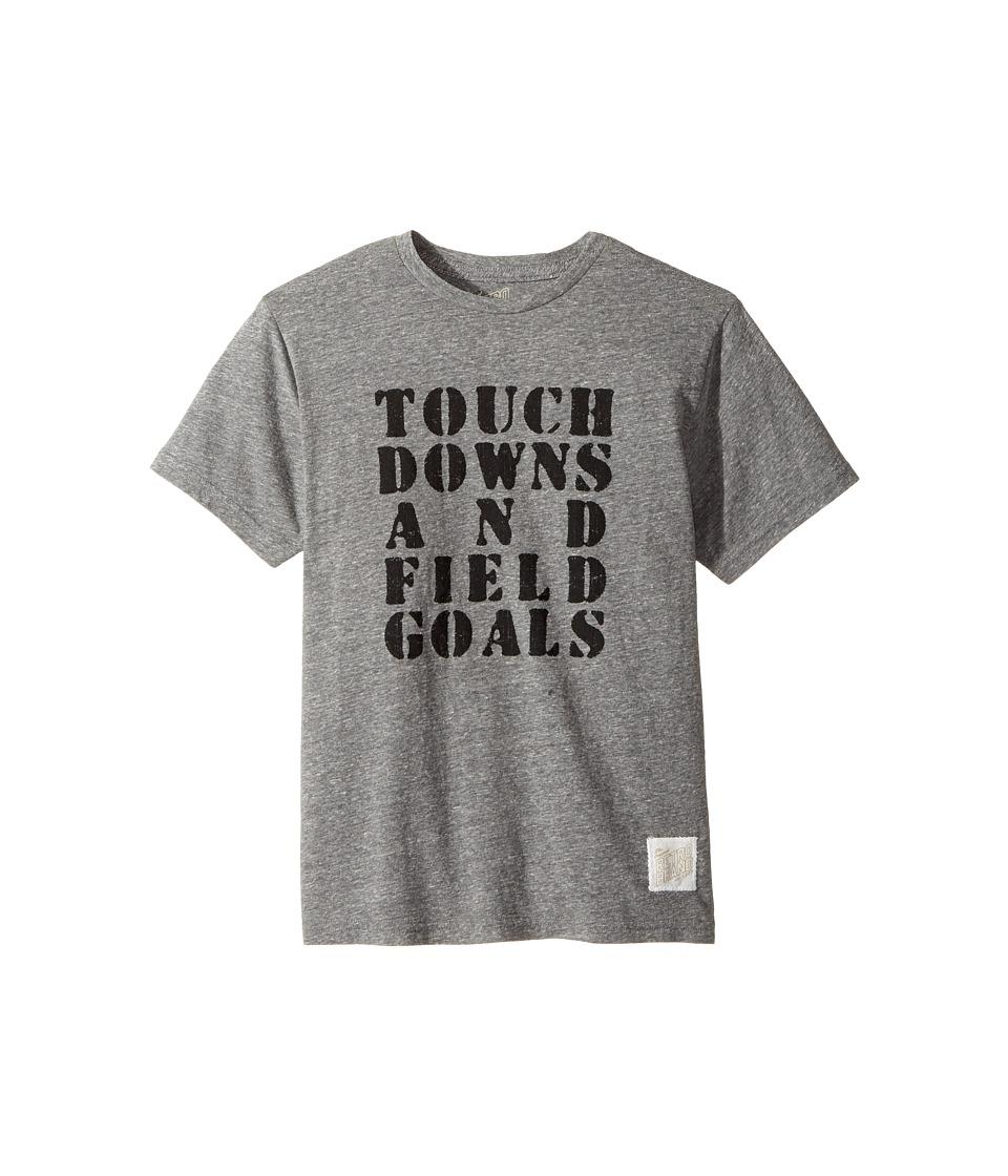 The Original Retro Brand Kids - Touchdowns Field Goals Sh...
