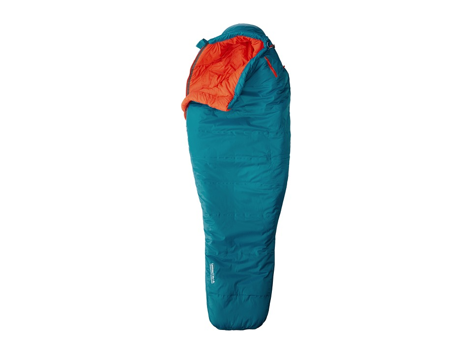 Mountain Hardwear - Lamininatm Z Flame - Long (Crevasse) Outdoor Sports Equipment