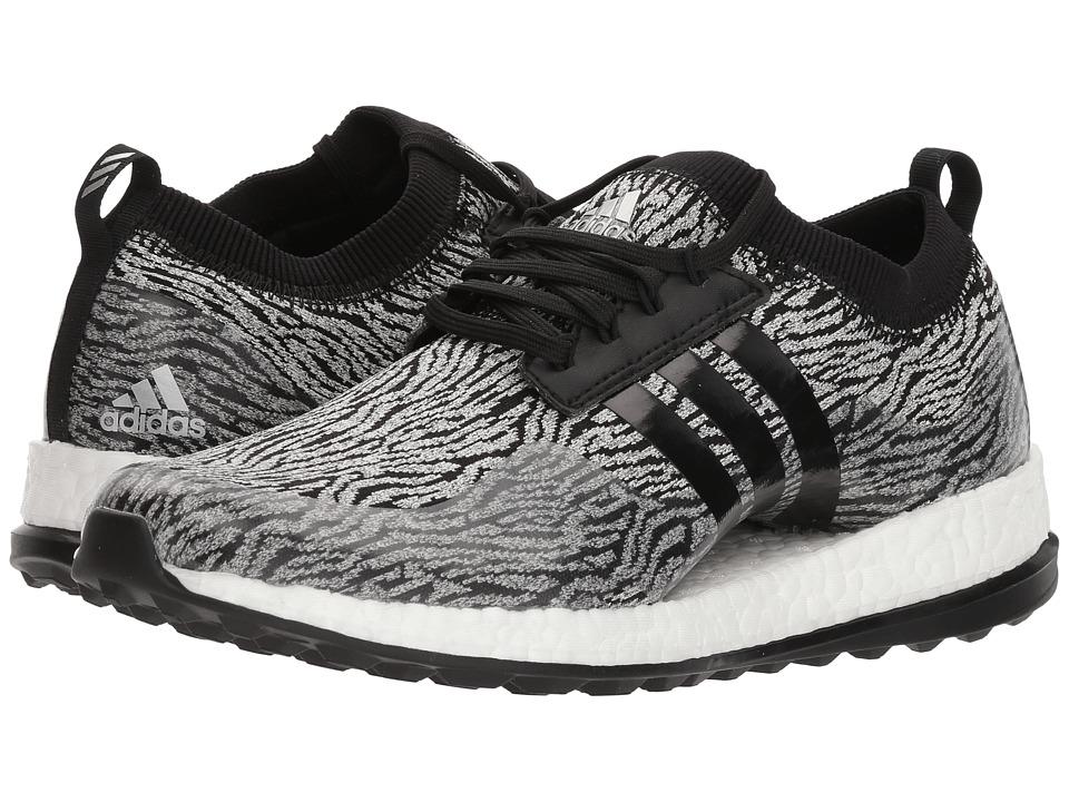 adidas Golf Pure Boost XG (Core Black/White/Core Black) Women's Golf Shoes