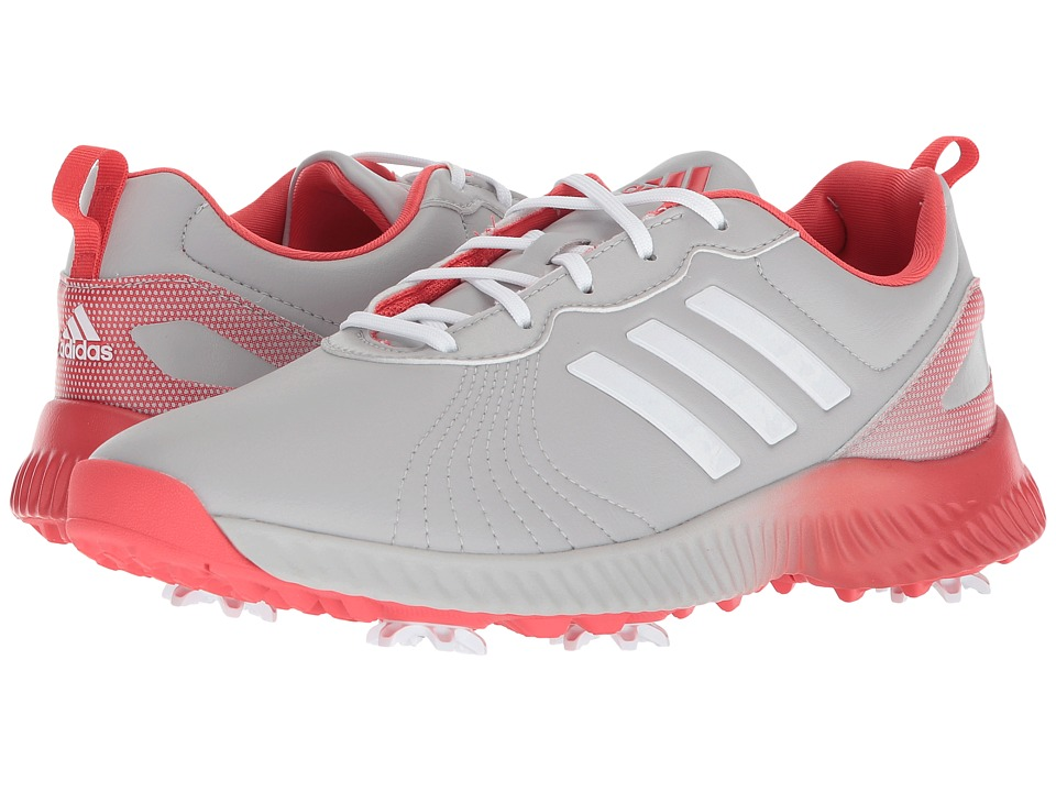 Adidas Golf - Response Bounce (Grey Two/Footwear White/Re...
