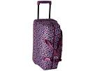 Vera Bradley Luggage Wheeled Carry-On