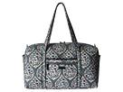 Vera Bradley Luggage Iconic Large Travel Duffel