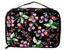 Vera Bradley Luggage Iconic Large Blush Brush Case