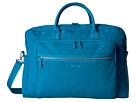 Vera Bradley Luggage Iconic Grand Weekender Travel Bag