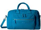 Vera Bradley Vera Bradley Iconic Compact Weekender Travel Bag