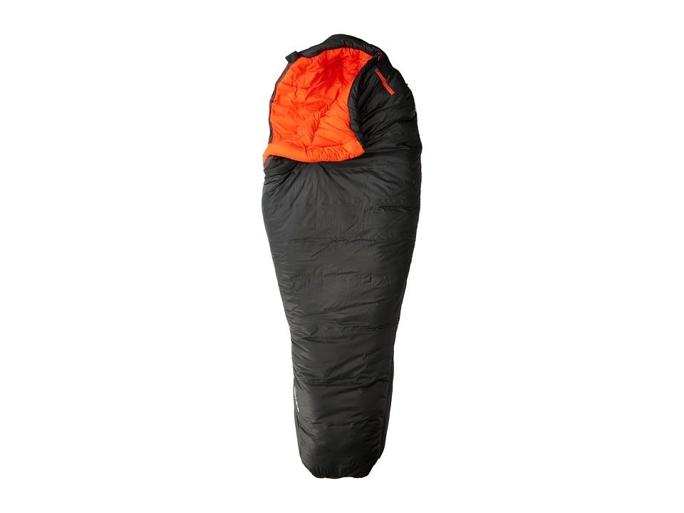 Mountain Hardwear - Laminatm Z Bonfire - Long (Stealth Grey) Outdoor Sports Equipment