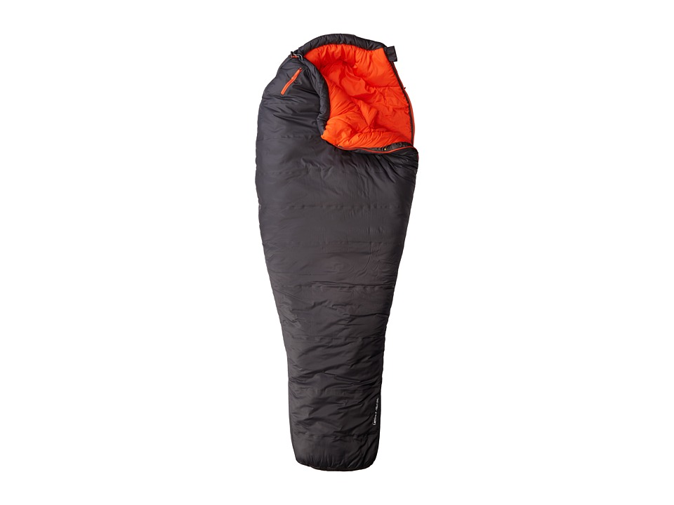 Mountain Hardwear - Laminatm Z Blaze - Long (Shark) Outdoor Sports Equipment
