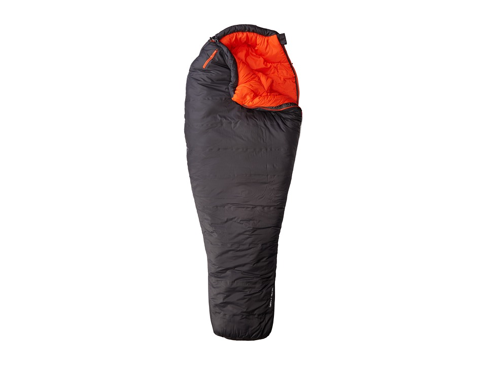 Mountain Hardwear - Laminatm Z Blaze - Regular (Shark) Outdoor Sports Equipment
