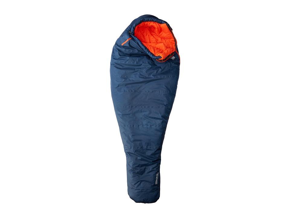 Mountain Hardwear - Laminatm Z Torch - Long (Hardwear Navy) Outdoor Sports Equipment