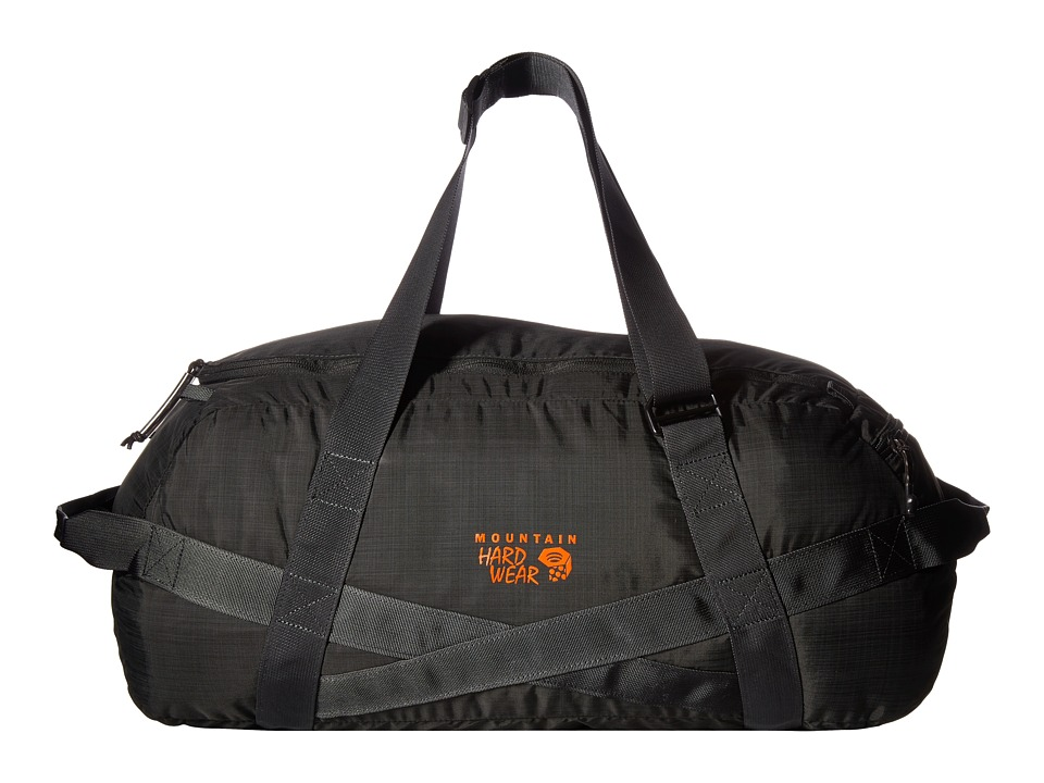 Mountain Hardwear - Lightweight Expedition Duffel - Small (Stealth Grey) Duffel Bags
