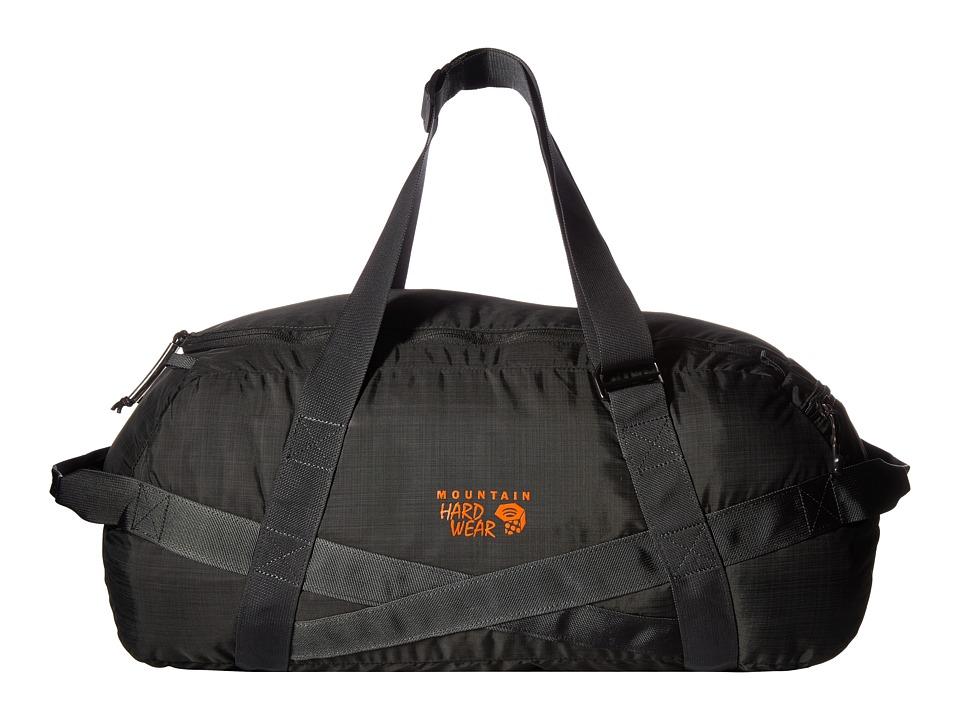 Mountain Hardwear - Lightweight Expedition Duffel - Small (Stealth Grey) Duffel Bags