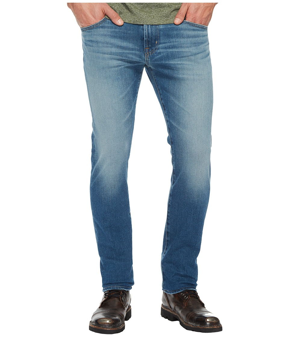 AG Adriano Goldschmied - Dylan Slim Fit Jeans in Audition (Audition) Mens Jeans