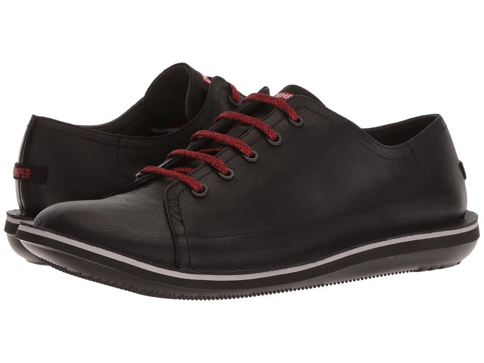 Camper - Beetle - K100307 (Black) Mens Shoes