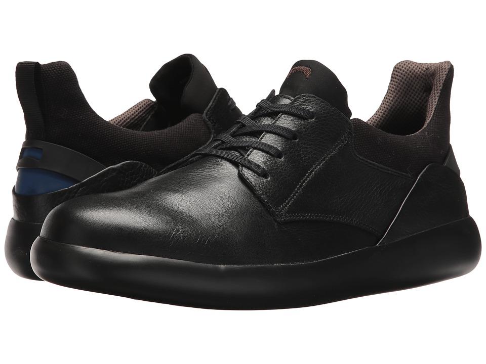 Camper - Pelotas Capsule XL - K100320 (Black) Mens Shoes
