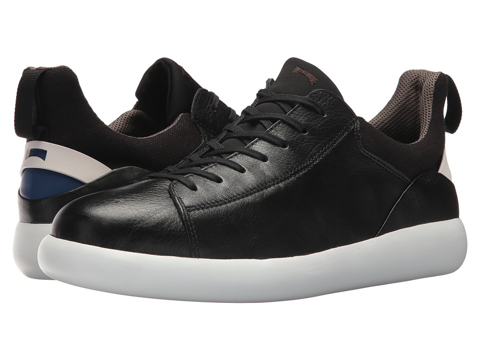 Camper - Pelotas Capsule XL - K100319 (Black) Mens Shoes