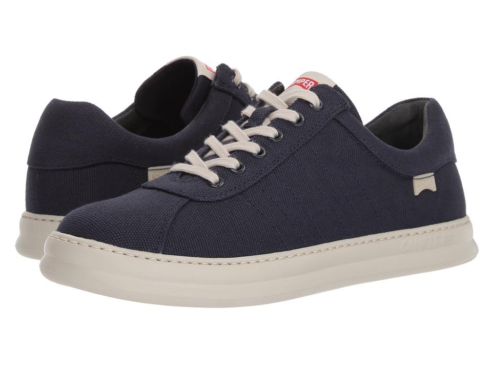 Camper - Runner Four - K100309 (Dark Blue) Mens Shoes
