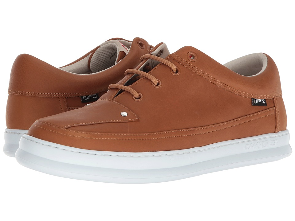 Camper - Runner Four - K100277 (Rust/Coppe) Mens Shoes