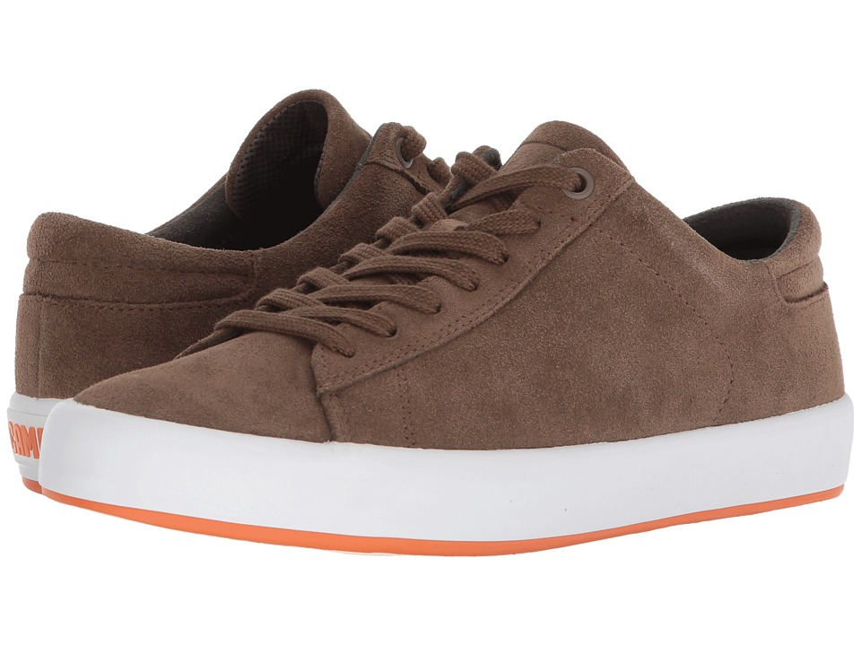 Camper - Andratx - K100231 (Medium Brown 1) Mens Lace up casual Shoes