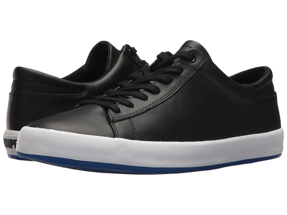 Camper Andratx K100231 (Black 1) Men\u0027s Lace up casual Shoes