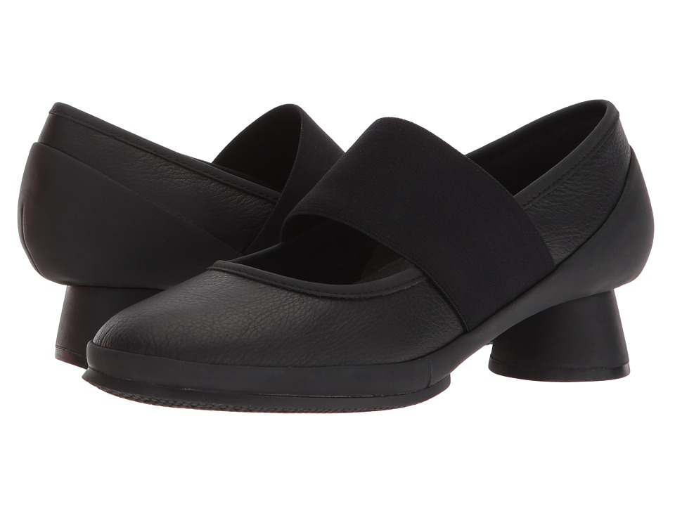Camper - Alright - K200485 (Black 1) Womens Shoes