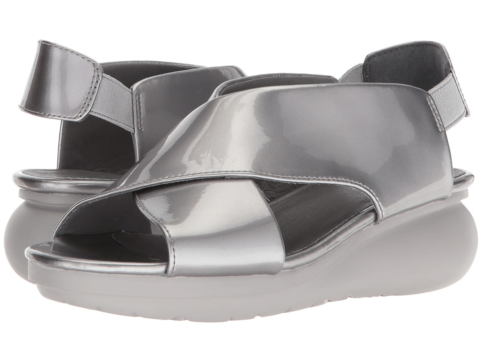 Camper - Balloon - K200066 (Medium Gray) Womens Sandals