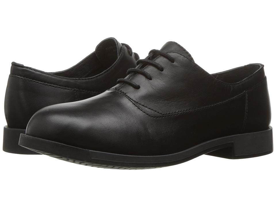 Camper - Bowie - K200016 (Black) Womens Shoes
