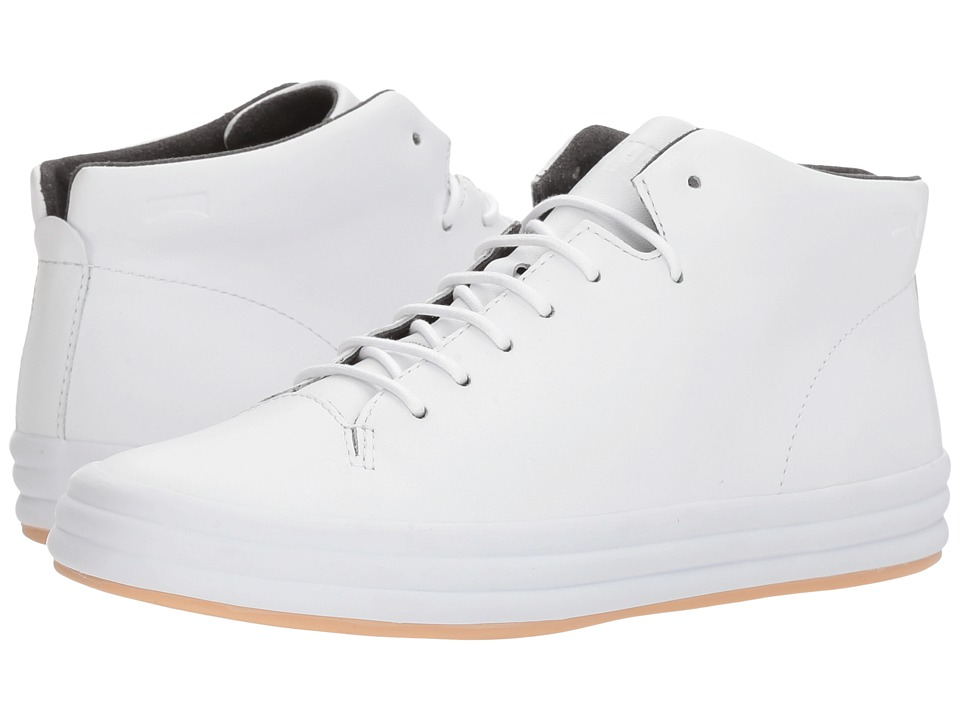 Camper - Hoops - K400206 (White Natural) Womens Shoes