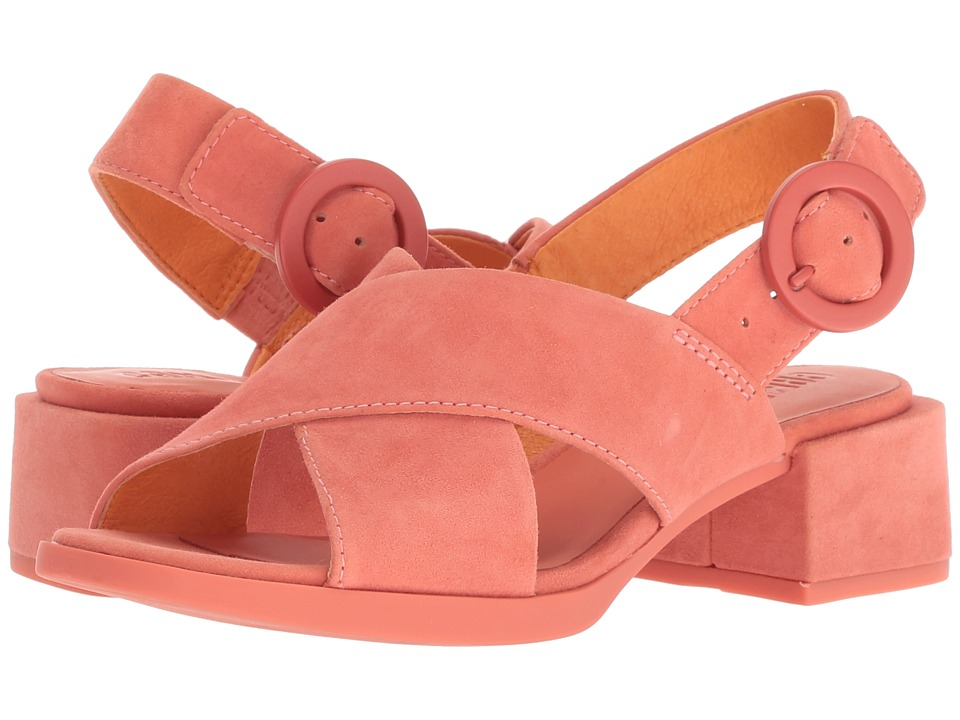 Camper - Kobo - K200327 (Medium Pink) Womens Dress Sandals