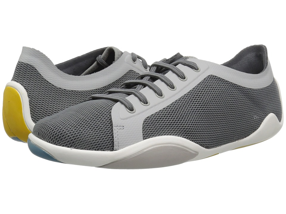 Camper - Noshu - K200351 (Medium Gray) Womens Shoes