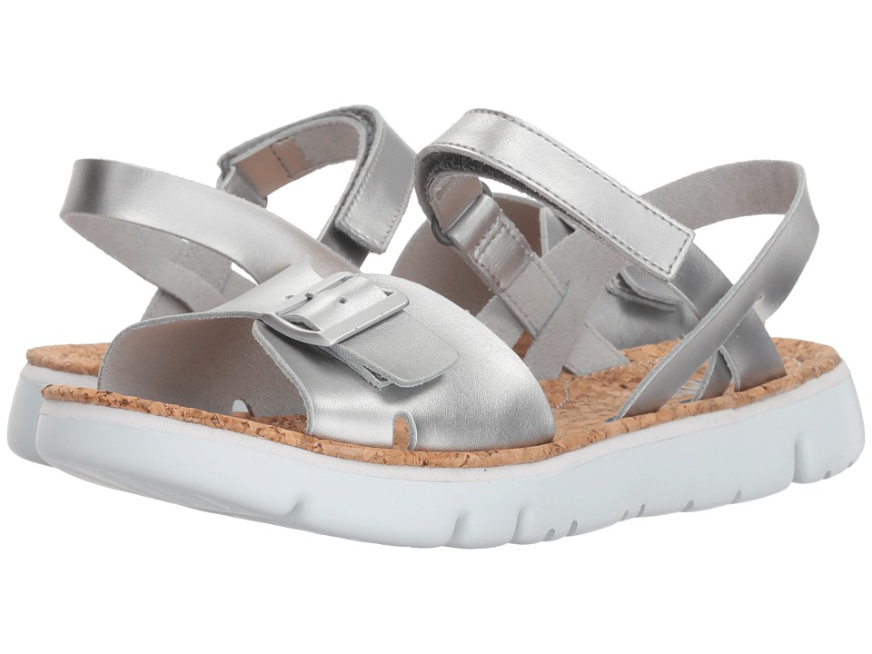 Camper - Oruga Sandal - K200631 (Medium Gray) Womens Shoes