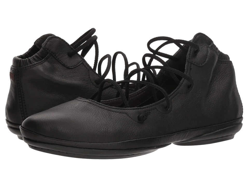 Camper - Right Nina - K400194 (Black 1) Womens Shoes