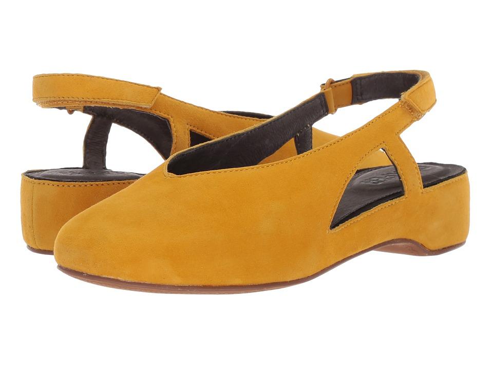 Camper Serena K200617 (Medium Yellow) Women